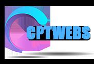 CPTWEBS Logo